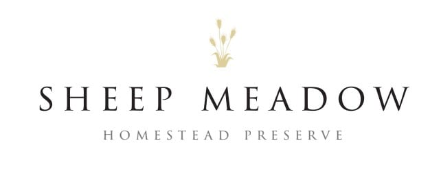 Sheep Meadow Homestead Preserve