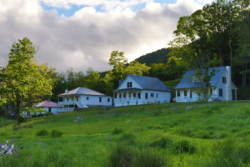 Village At Warm Springs Farm